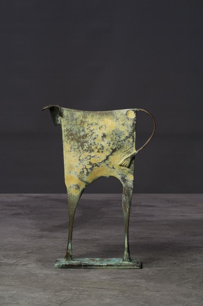 Toro Nilanio - Carlos Mata - Leonhard's Gallery