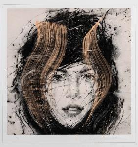 Lito 19 - Lidia Masllorens - Leonhard's Gallery
