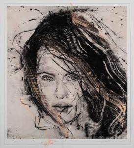 Lito 20 - Lidia Masllorens - Leonhard's Gallery