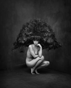1000 Eyes - Marc Lagrange - Leonhard's Gallery