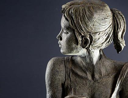 Aurelie - Gis De Maeyer - Leonhard's Gallery