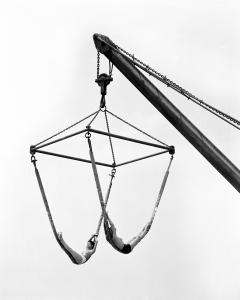 Hanging - Marc Lagrange - Leonhard's Gallery