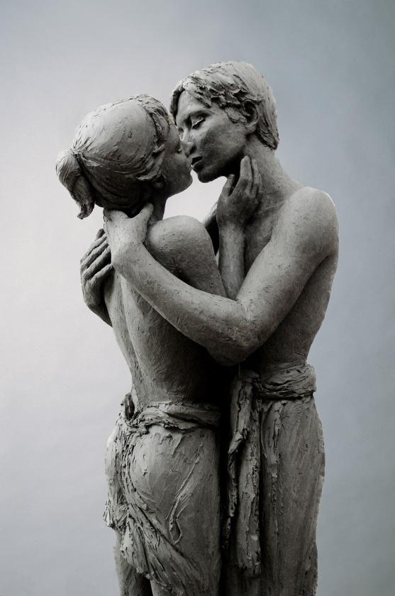Innig Samen 2 - Gis De Maeyer - Leonhard's Gallery