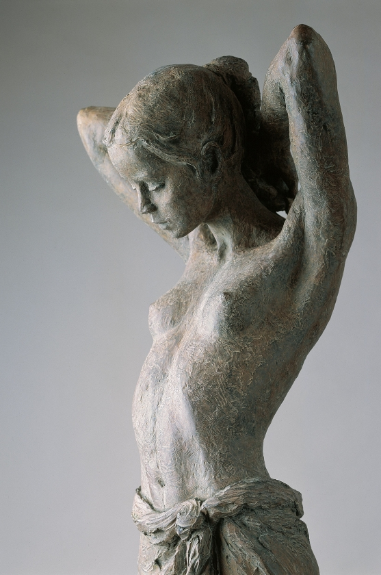 Maia 3 - Gis De Maeyer - Leonhard's Gallery