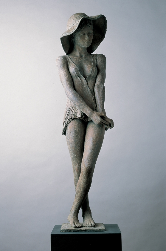 Mamas Hoed 4 - Gis De Maeyer - Leonhard's Gallery