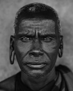 Masai I - Marc Lagrange - Leonhard's Gallery