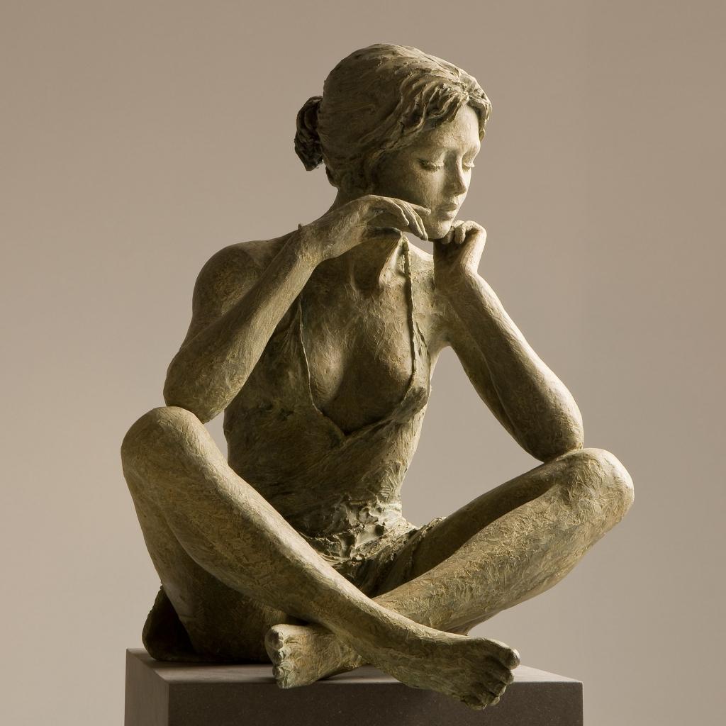 Mijmering - Gis De Maeyer - Leonhard's Gallery