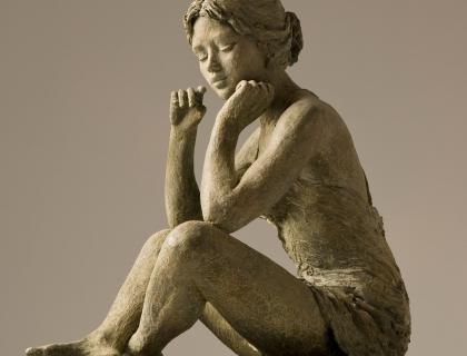 Mijmering 3 - Gis De Maeyer - Leonhard's Gallery