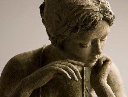 Mijmering 4 - Gis De Maeyer - Leonhard's Gallery