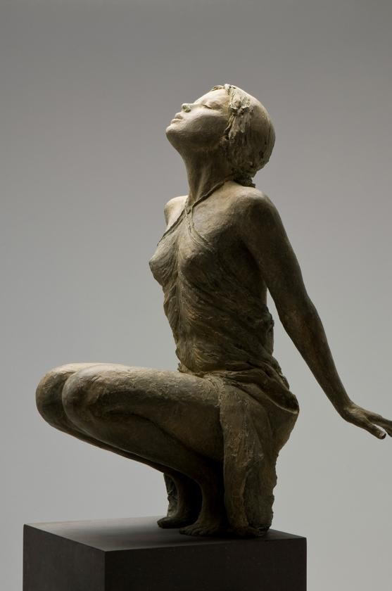 Ode 5 - Gis De Maeyer - Leonhard's Gallery