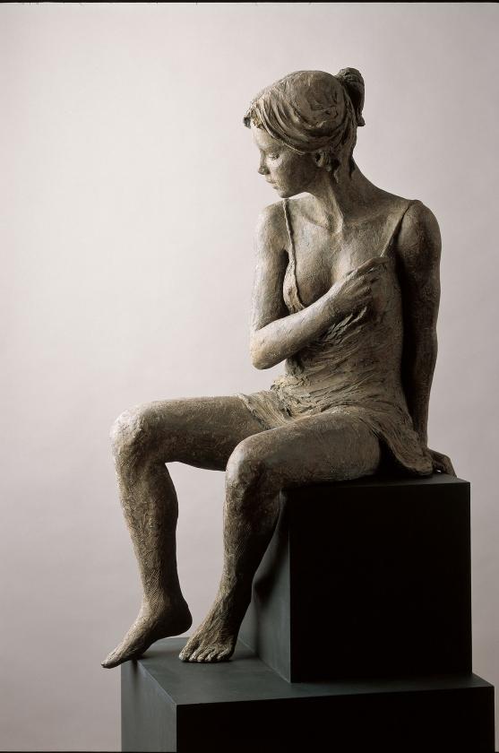Selina 1 - Gis De Maeyer - Leonhard's Gallery