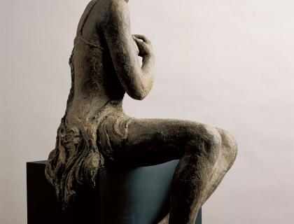 Selina 2 - Gis De Maeyer - Leonhard's Gallery