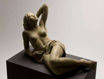 Soleil 2 - Gis De Maeyer - Leonhard's Gallery