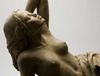 Soleil 3 - Gis De Maeyer - Leonhard's Gallery