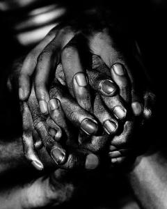 Ten Hands - Marc Lagrange - Leonhard's Gallery