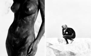 Torso I - Marc Lagrange - Leonhard's Gallery